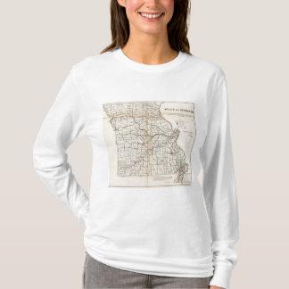 T-shirt Le Missouri 2
