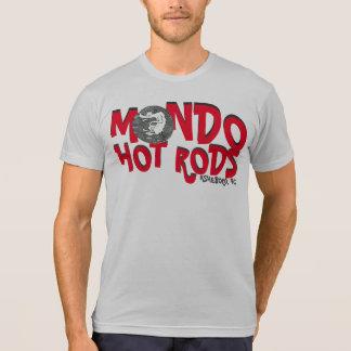 T-shirt Le MONDO T - T Mousey