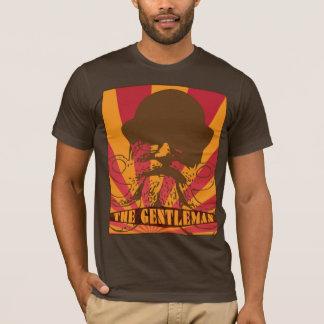 T-shirt Le monsieur