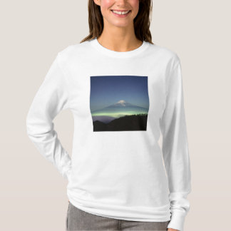 T-shirt Le mont Fuji
