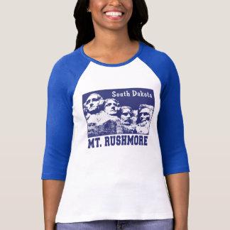 T-shirt Le mont Rushmore