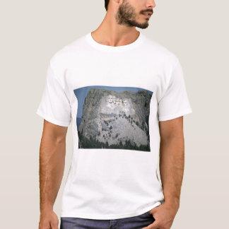 T-shirt Le mont Rushmore, Black Hills, le Dakota du Sud,