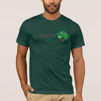 T-shirt Le MSCU T sans manche des hommes