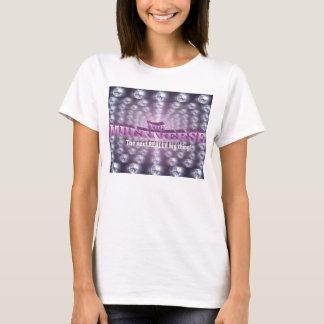 """T-shirt """"Le Multiverse - de la prochaine pièce en t chose"""