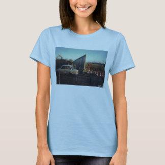 T-shirt Le mur de Berlin - Deux jours ensuite