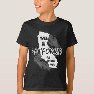 T-shirt Le Nevada