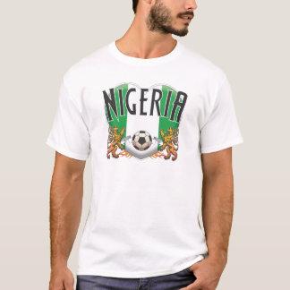 T-shirt Le Nigéria pour toujours