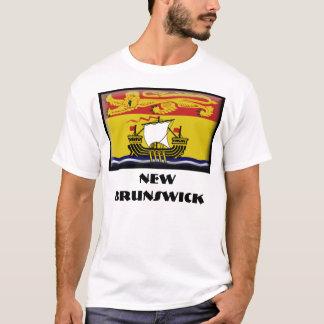 T-shirt Le Nouveau Brunswick