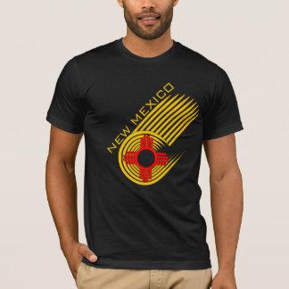 T-shirt Le Nouveau Mexique