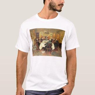 """T-shirt Le pain grillé """"amoureux et épouses"""" du Bagman"""