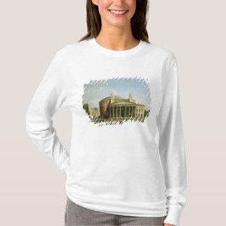 T-shirt Le Panthéon à Rome