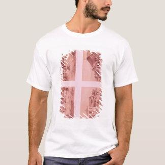 T-shirt Le Paraguay et ses missions