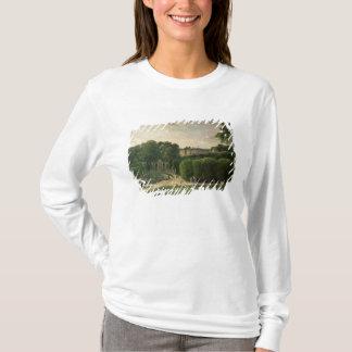 T-shirt Le parc au nuage de St, 1865