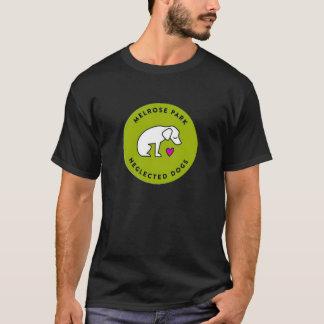 T-shirt Le parc melrose négligé poursuit Houston, TX