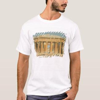 T-shirt Le parthenon, Athènes, 1810-37