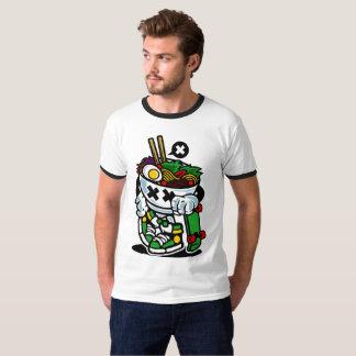 """T-shirt Le patineur """"homme des hommes de Roy"""" la pièce en"""
