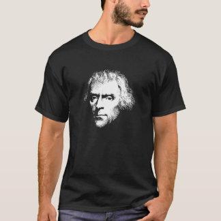 T-shirt Le patriote