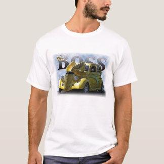 T-shirt Le patron