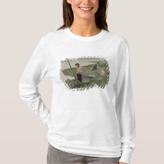 T-shirt Le pauvre pêcheur, 1881