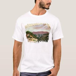 """T-shirt """"Le paysage méditerranéen"""" prospèrent par Merimee"""