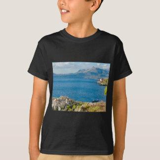 T-shirt Le pêcheur sicilien