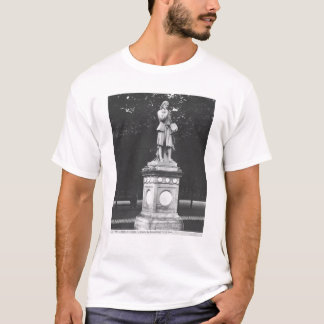 T-shirt Le peintre Eustache Le Sueur, 1853