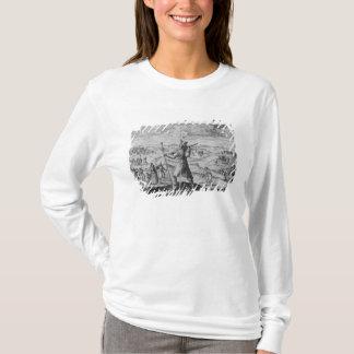 T-shirt Le pèlerin de Palatinate', Frederick V