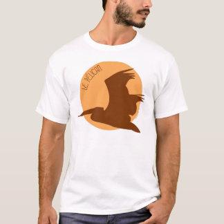 T-shirt le pelican