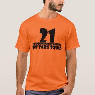 T-shirt Le peloton Tara