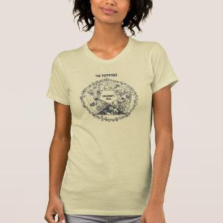 T-shirt Le Pentangle