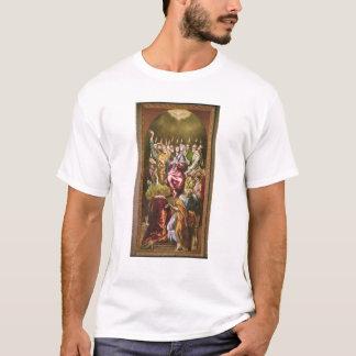 T-shirt Le Pentecost, c.1604-14