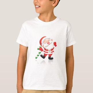 T-shirt Le père noël