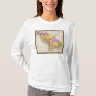 T-shirt Le Pérou, Bolivie 3