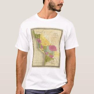 T-shirt Le Pérou et la Bolivie 2