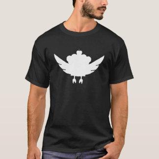 T-shirt Le petit gâteau extraordinaire de vol (INVERSÉ)