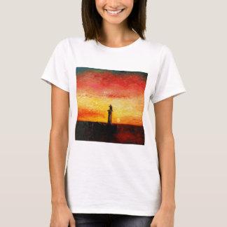 T-shirt Le phare