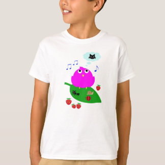 T-shirt Le Piaf