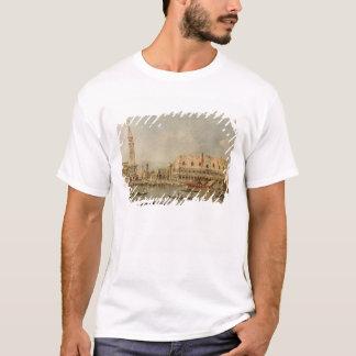 T-shirt Le Piazzetta et le Palazzo Ducale