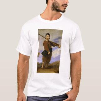 T-shirt Le pied de club, 1642