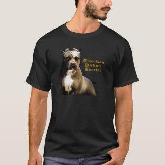 T-shirt Le PITbull