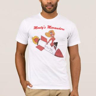T-shirt Le plein Monty