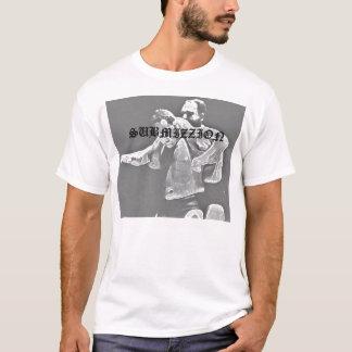 T-shirt Le plein Nelson
