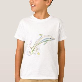 T-shirt Le plus cher dauphin