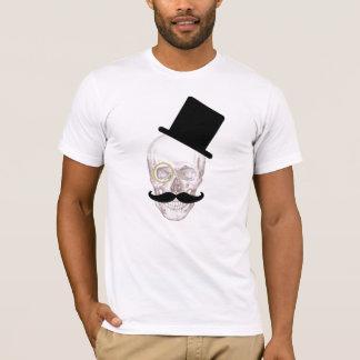 T-shirt Le plus de fantaisie des crânes