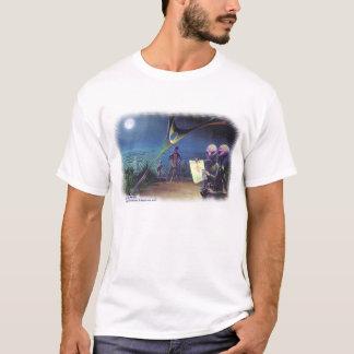 T-shirt Le polisson