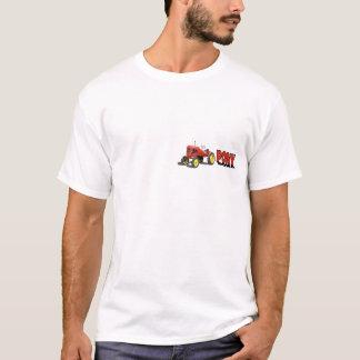 T-shirt Le poney