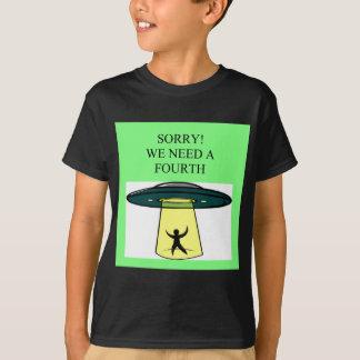 T-shirt le pont aloen la plaisanterie du secteur 51