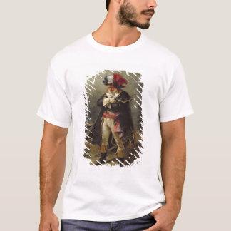 T-shirt Le portrait a présumé d'être Lazare Carnot 1872