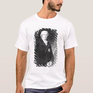 T-shirt Le portrait de Robert encaisse Jenkinson