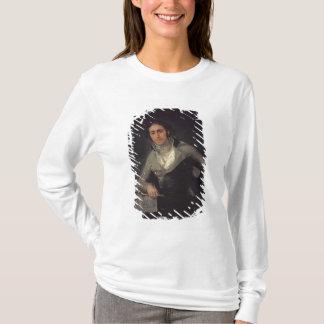 T-shirt Le portrait d'un homme a présumé d'être Don